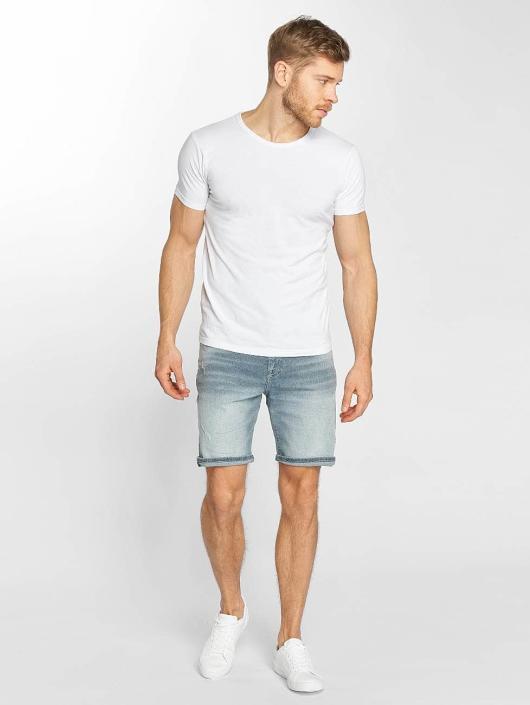 Mavi Jeans Shorts Brain blå