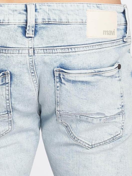 Mavi Jeans Shorts Robin blau