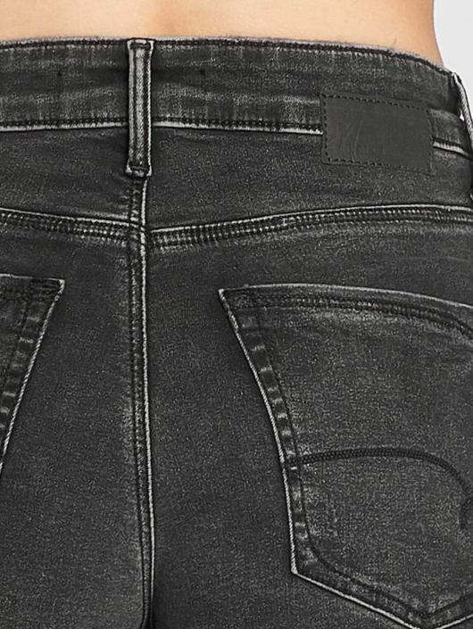 Mavi Jeans Shorts Claire grå