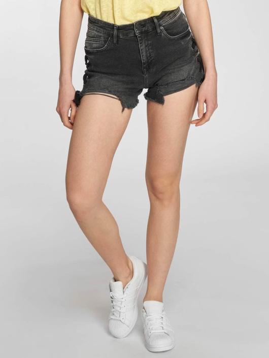 Mavi Jeans Shorts Claire grau