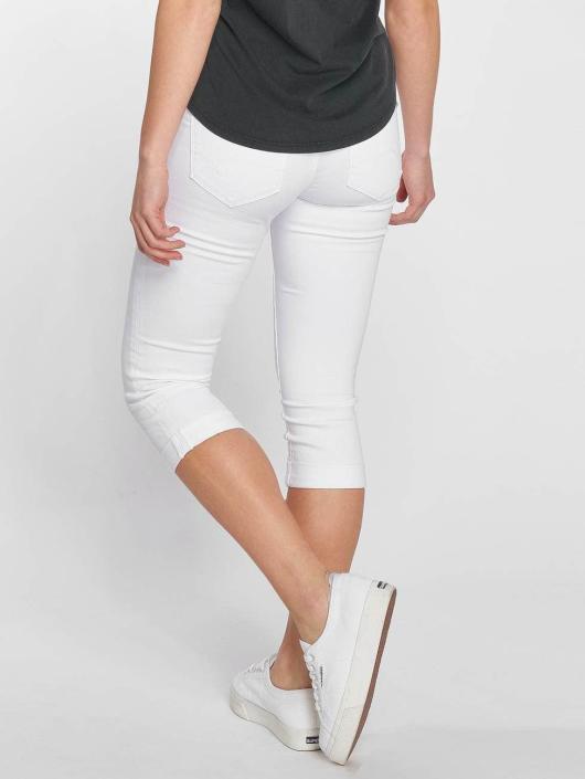 Mavi Jeans Shorts Alma hvid