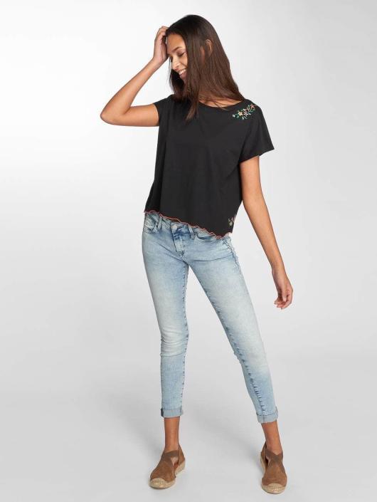 Mavi Jeans Skinny Jeans Lexy blå