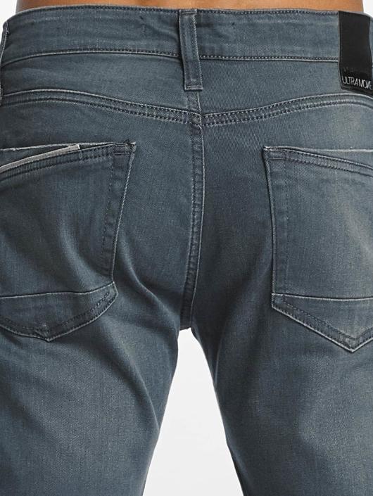 Mavi Jeans Skinny Jeans Yves Twisted blau