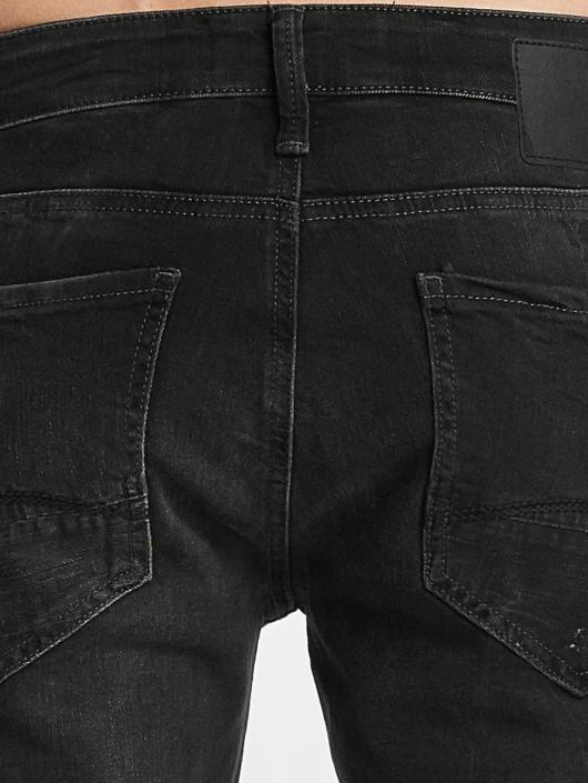 Mavi Jeans Skinny Jeans James czarny