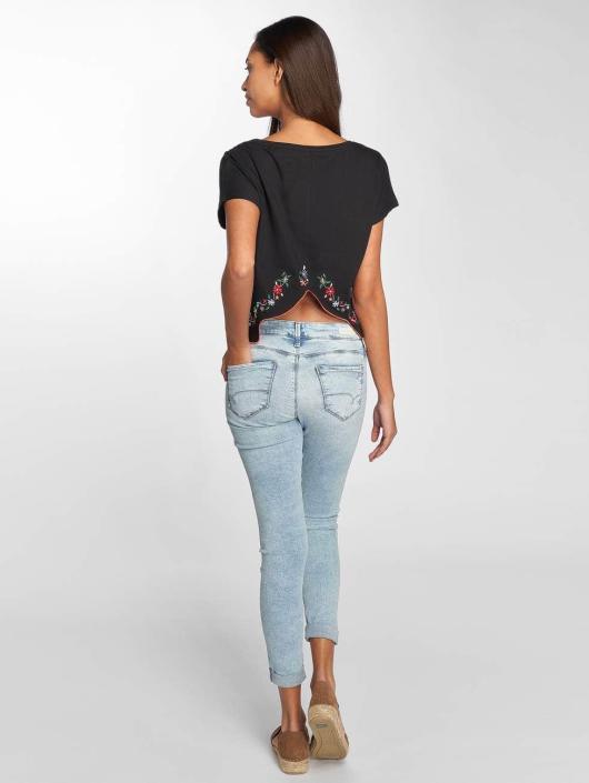 Mavi Jeans Skinny Jeans Lexy modrý