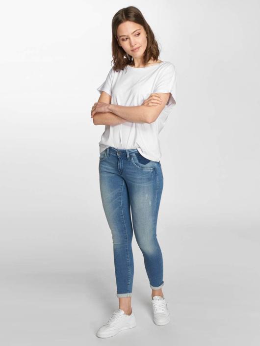 Mavi Jeans Skinny Jeans Lexy Skinny niebieski
