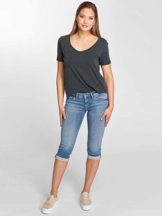 Mavi Jeans Skinny Jeans Alma niebieski