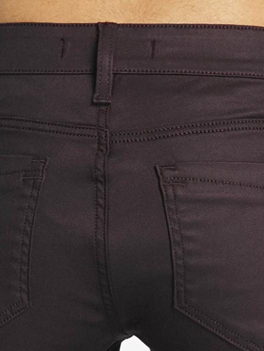 Mavi Jeans Skinny Jeans Aura rot