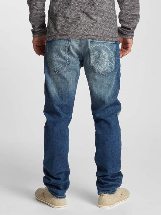 Mavi Jeans Slim Fit Jeans Yves Slim modrá