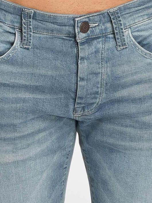Mavi Jeans Straight Fit Jeans Yves blau