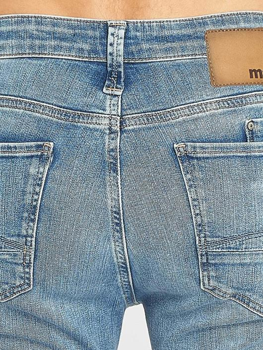 Mavi Jeans Straight Fit Jeans Leo blue