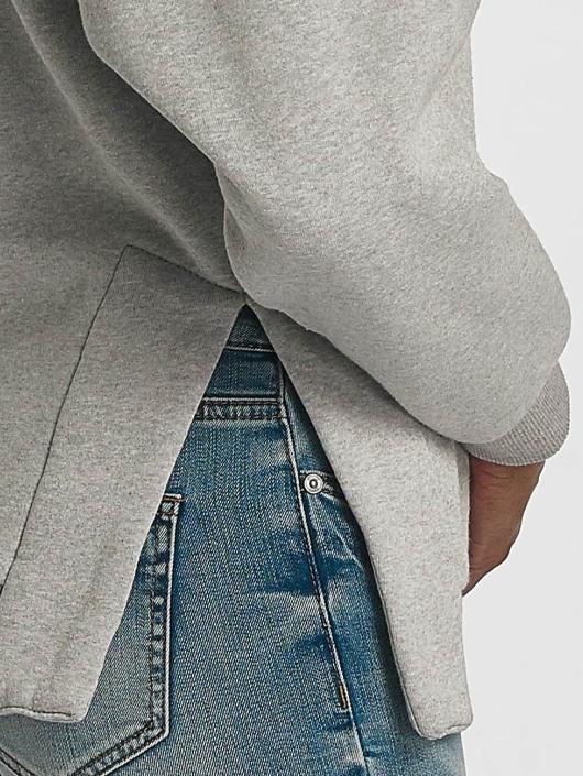 Mavi Jeans Sweat & Pull Cut Detailed gris