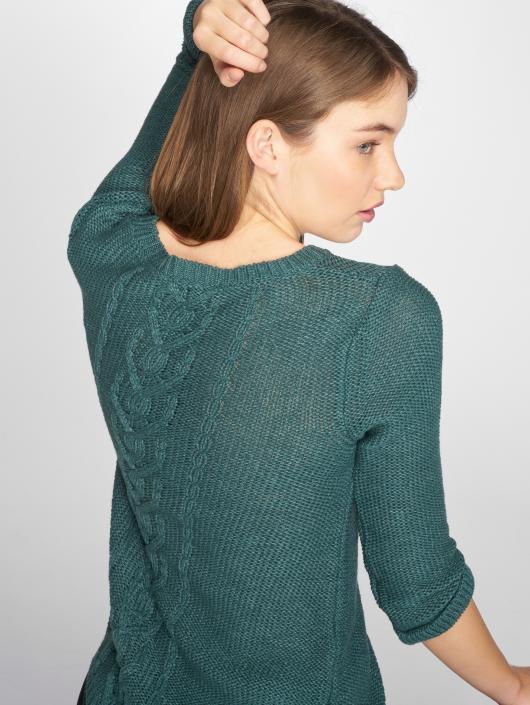 Jeans Vert Femme Sleeve Mavi Pull 512556 Long Sweatamp; LVUzpjqSGM