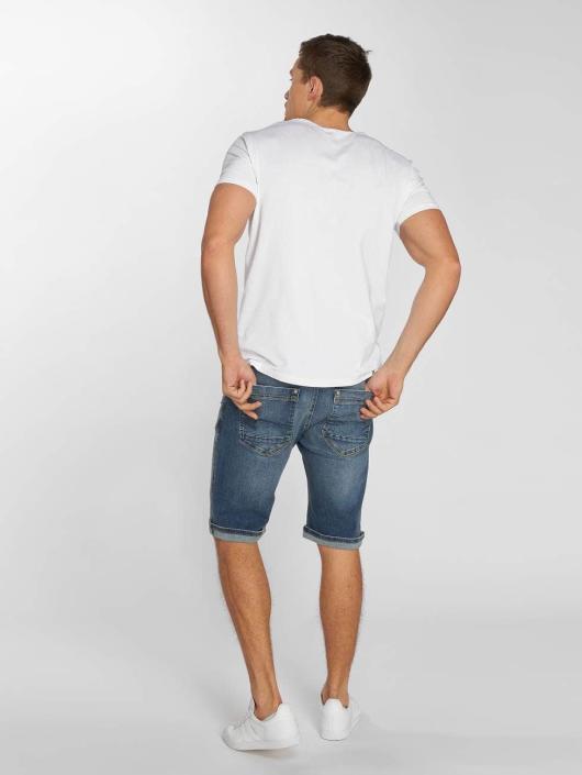 Mavi Jeans Szorty Robin niebieski