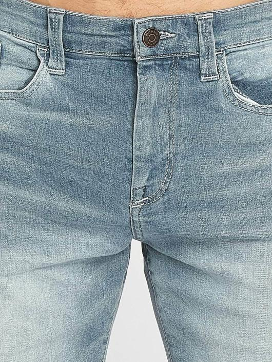 Mavi Jeans Szorty Brain niebieski