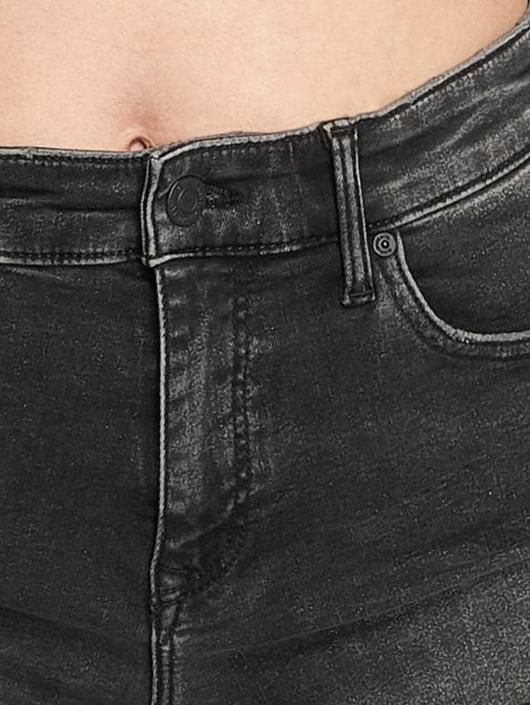 Mavi Jeans Szorty Claire szary