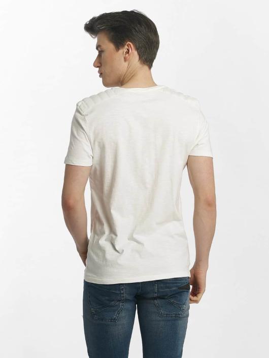 Mavi Jeans T-Shirt Whitecore blanc