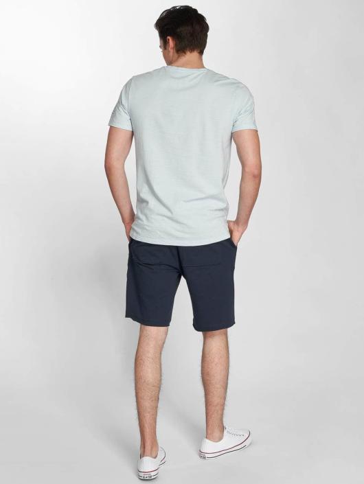 Mavi Jeans T-Shirt Short Sleeve blau