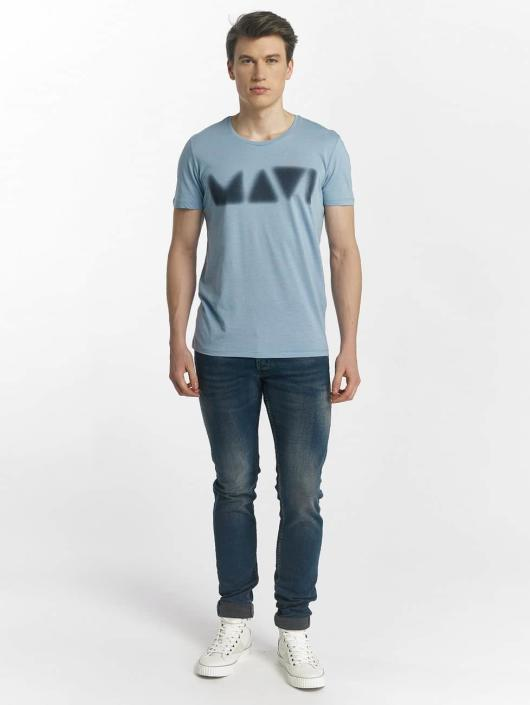 Mavi Jeans T-Shirt Skyfall bleu