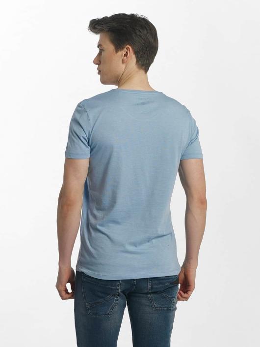 Mavi Jeans T-Shirt Skyfall blue