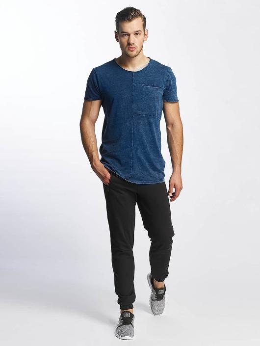 shirt Homme Jeans T Indigo Mavi 355450 34qSLAc5Rj