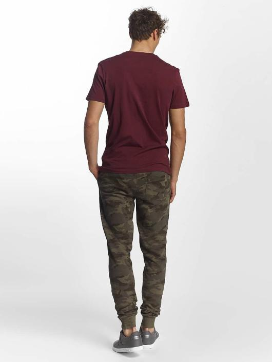 Mavi Jeans T-Shirt Influence Graphic purple