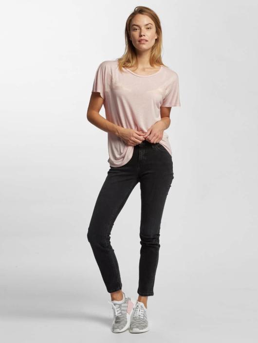 Mavi Jeans T-Shirt Bird rose