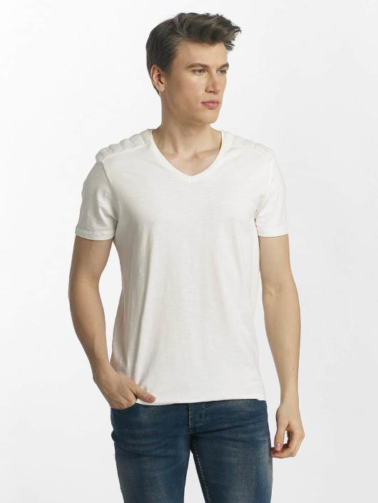 Mavi Jeans T-Shirt Whitecore weiß