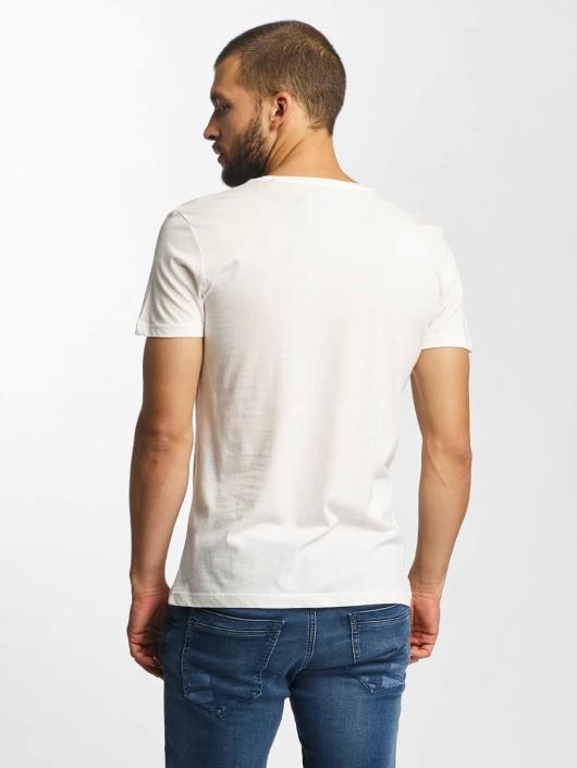 Mavi Jeans T-Shirt Printed white
