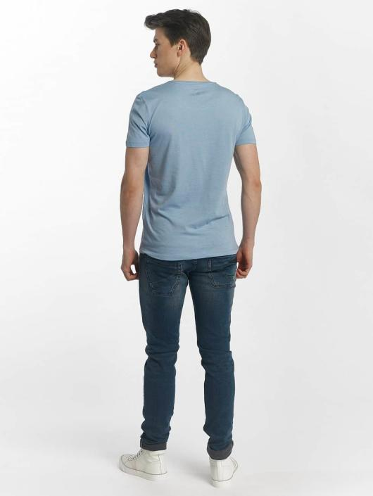 Mavi Jeans T-Shirty Skyfall niebieski