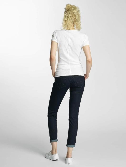 Mavi Jeans Tynne bukser Lindy blå