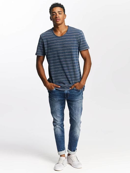 Mavi Jeans Tynne bukser James blå