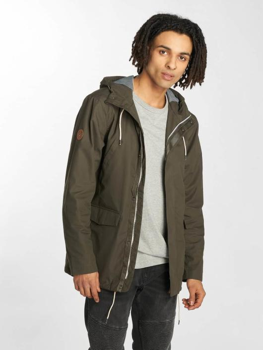 Mazine Lightweight Jacket Panton khaki