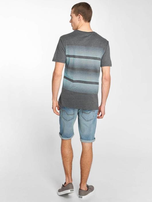 Mazine T-Shirt Melvin schwarz