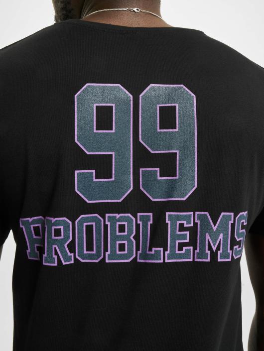 Merchcode Футболка Jay 99 Problems черный