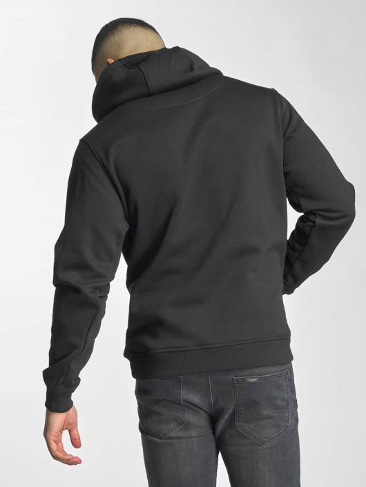 Merchcode Bluzy z kapturem BB Heisenberg czarny