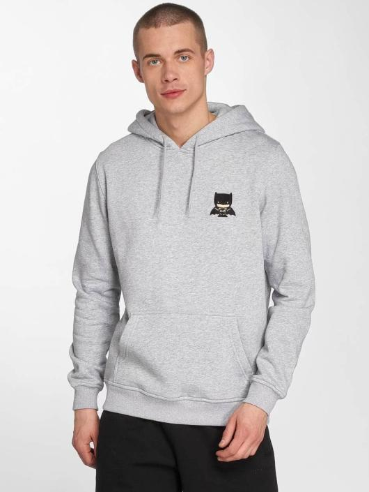 Merchcode Hoody Batman Comic grau