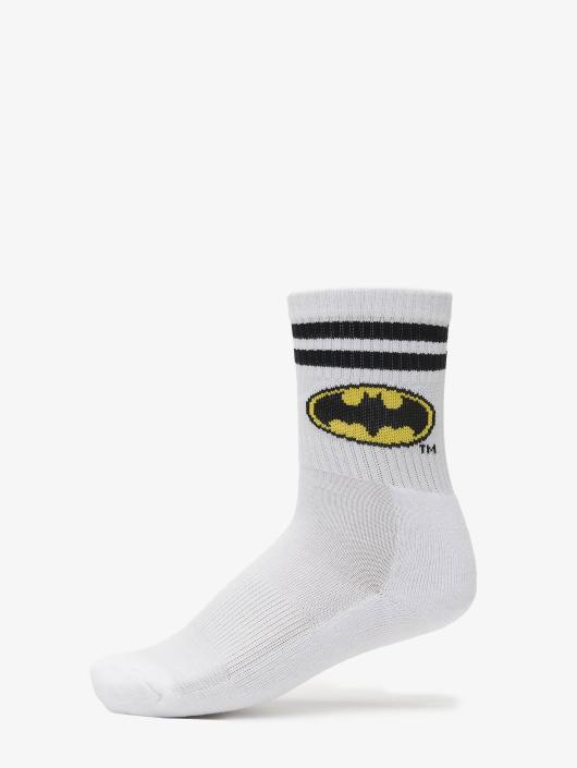 Merchcode Sokken Double Pack Batman zwart
