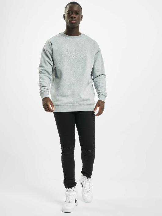 Merchcode Sweat & Pull Coca Cola Embossed gris