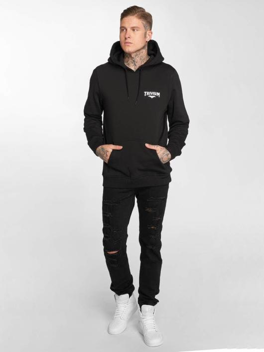 Ghost Capuche Eye Noir Homme Sweat 489735 Merchcode Trivium 34R5AqjL