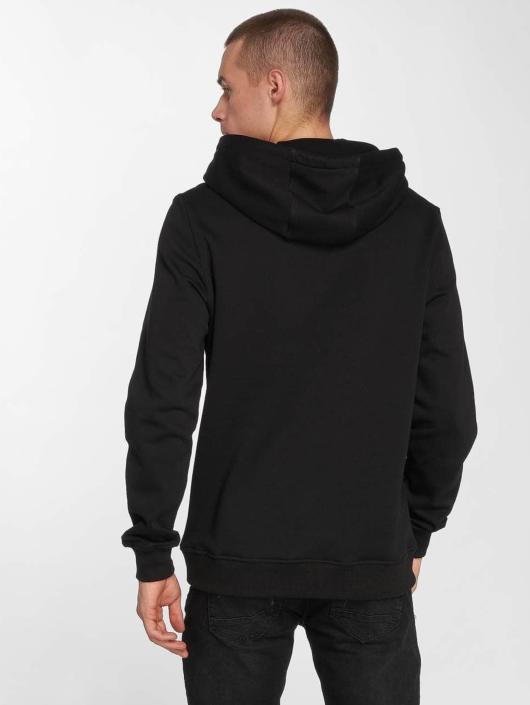 Merchcode Sweat capuche Trivium Logo noir