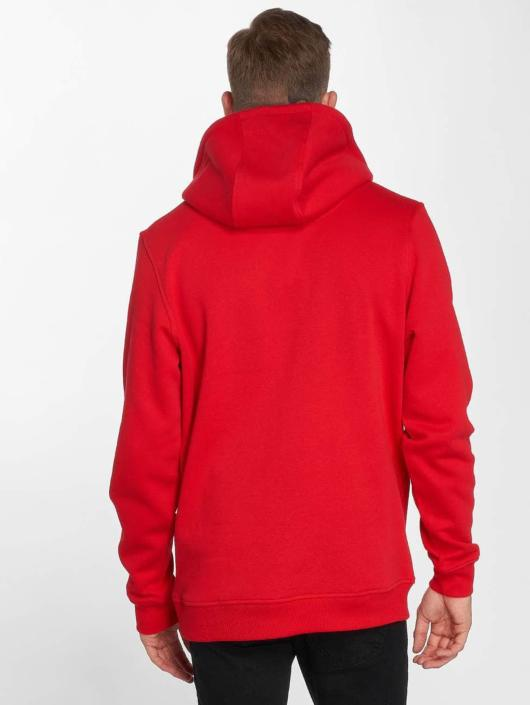Merchcode Sweat capuche Coca Cola Classic rouge