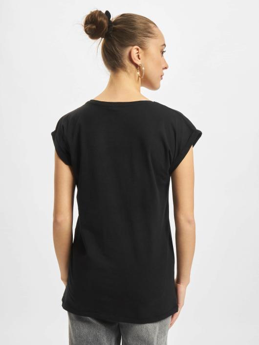 Merchcode T-Shirt Ladies Linkin Park Eye Guts black