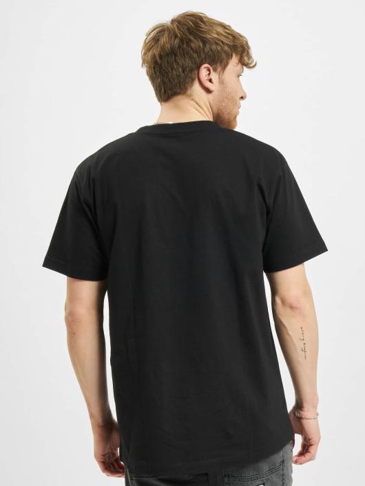 Merchcode T-Shirt Ed Divide Logo black