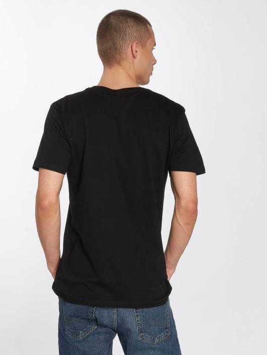 Merchcode T-Shirt Hustler X-Rated black