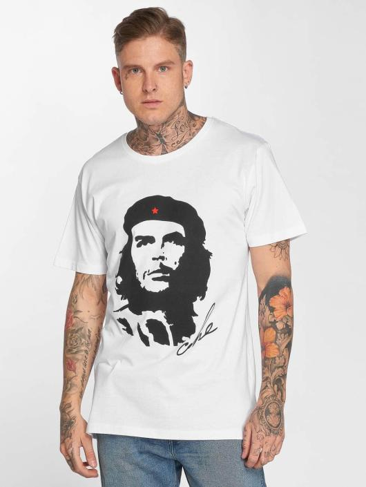 Merchcode T-Shirt Che Blank blanc
