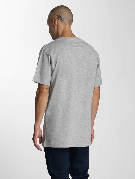 Merchcode T-Shirt Banksy What Boy gray