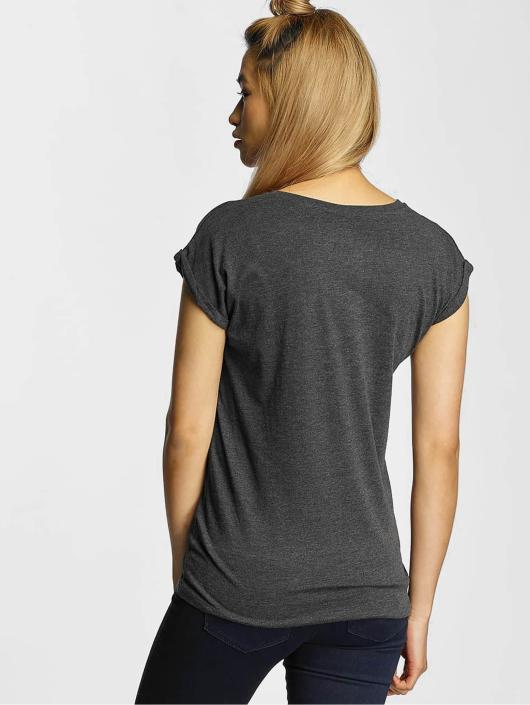 Merchcode T-Shirt Robbie Williams Clown grey