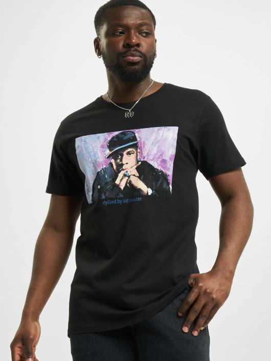 Merchcode T-shirt Jay 99 Problems nero