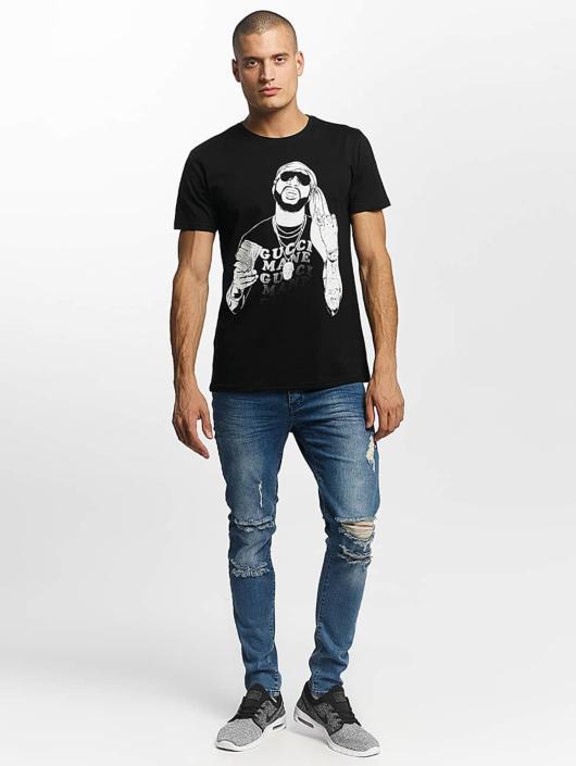 Merchcode T-Shirt Gucci Mane Money noir
